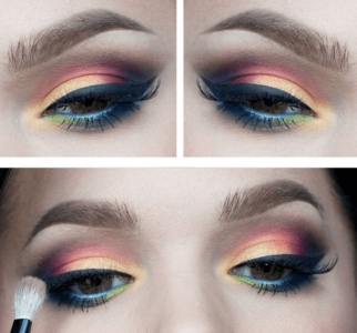Eye Makeup For Deep Set Eyes Beauty On Mind